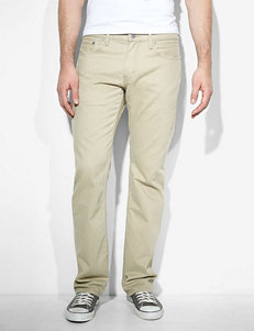 Levi's Twill Chinchilla Slim