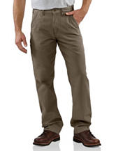 Carhartt® Canvas Khaki Pants – Men's