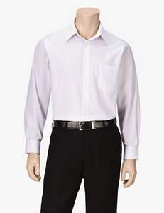 Van Heusen Multi Colored Texture Striped Shirt