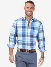 Nautica Bold Plaid Shirt – Men's