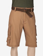 Plugg Caymen Ripstop Cargo Shorts – Young Men's