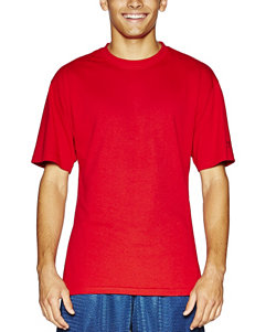 Spalding Basic Solid Color T-shirt