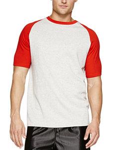 Spalding Basic Raglan T-shirt