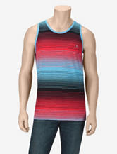 Ocean Current Spectrum Striped Tank – Young Men's