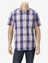 John Henry Tartan Plaid Woven Shirt – Young Men's
