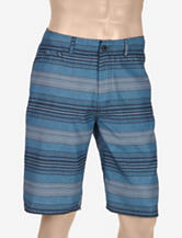 Ocean Current The Amphibious Chinoble Striped Boardshorts – Men's