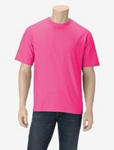 Sun River Solid Color Pocket T-shirt – Men's