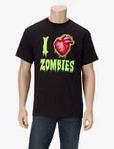 Infinite Vision Zombie Love Graphic T-shirt - Young Men's