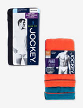 Jockey® 2-pk. Low Rise Briefs