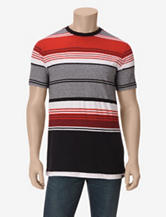 Southpole Engineer Striped T-shirt – Young Men's