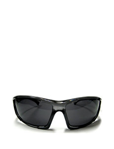 U.S. Air Force Men's Black Sunglasses