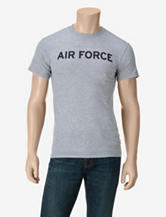U.S. Air Force Heather Gray Training T-shirt