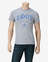 U.S. Air Force Heather Gray 1947 T-shirt