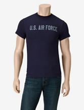 U.S. Air Force Navy Logo T-shirt