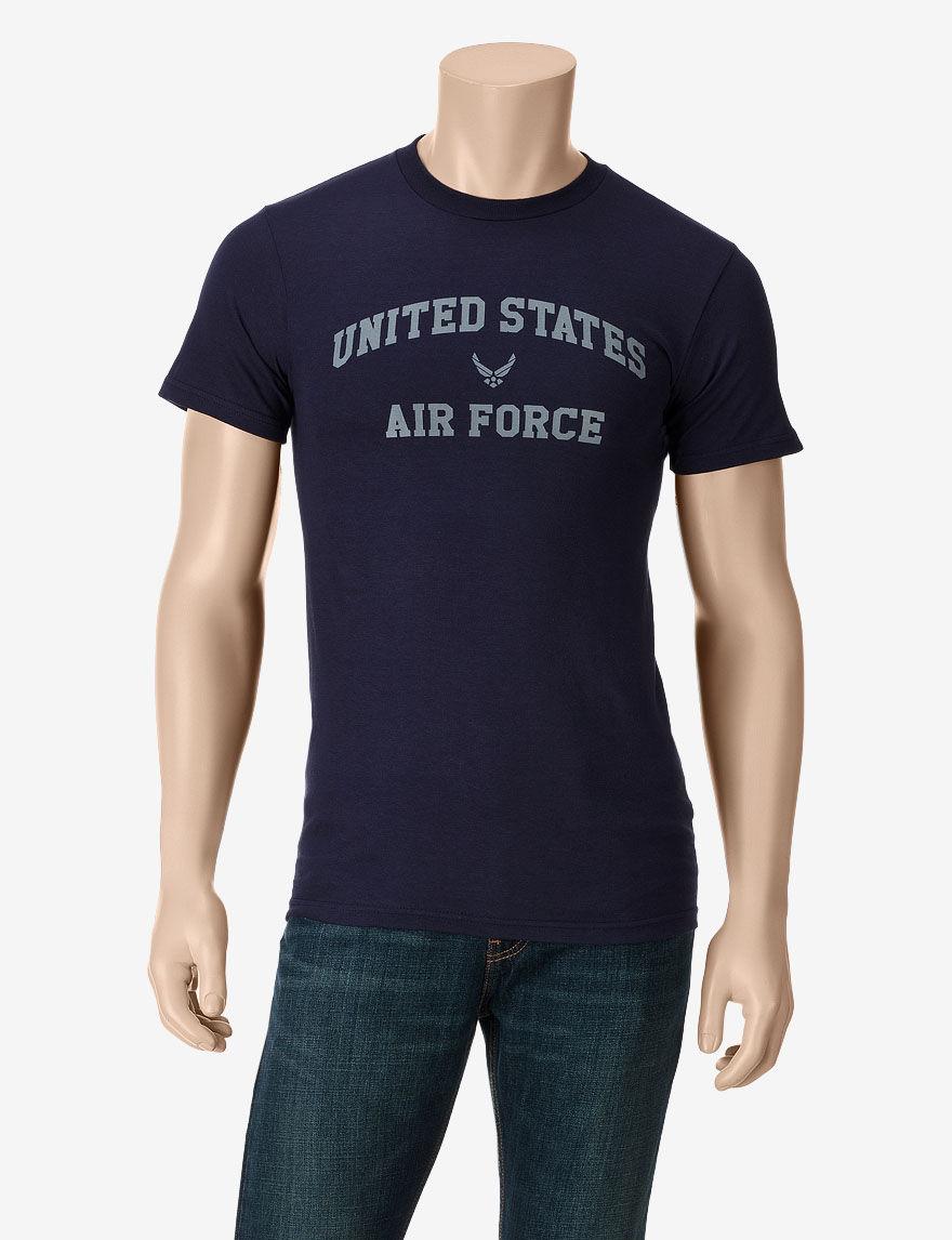 Licensed Navy Tees & Tanks