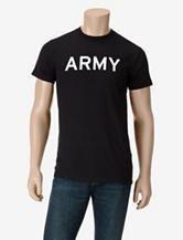 U.S. Army Black Training T-shirt