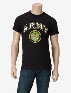 U.S. Army Black Classic Army T-shirt