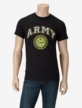 U.S. Army Black Classic Army T-shirt