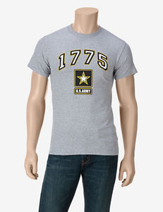 U.S. Army Heather Gray 1775 T-shirt