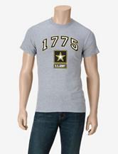 U.S. Army Heather Gray 1775 T-shirt