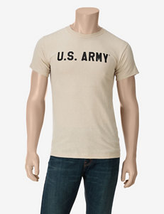 U.S. Army Khaki T-shirt