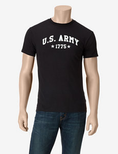 U.S. Army Black 1775 T-shirt