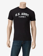 U.S. Army Black 1775 T-shirt