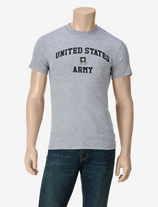 U.S. Army Heather Gray T-shirt