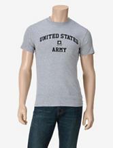 U.S. Army Heather Gray T-shirt