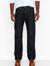 Levi's® 505™ Regular Fit Tumbled Rigid Jeans