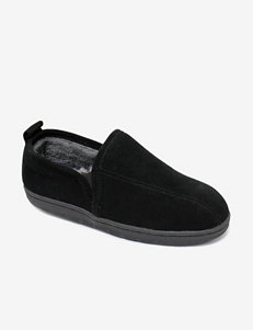 Lamo Closed Back Romeo Slippers – Men's