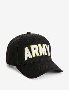 U.S. Army Raised Block Lettering ARMY Cap