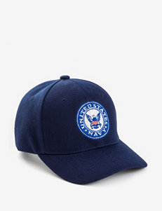 U.S. Navy Classic Logo Dark Blue Cap