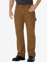 Dickies Relaxed Fit Straight Leg Lightweight Duck Carpenter Jeans – Men's