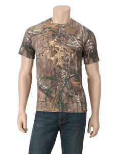 Realtree Camo Tees & Tanks