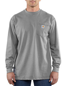 Carhartt Force Flame Resistant Long-Sleeve Shirt