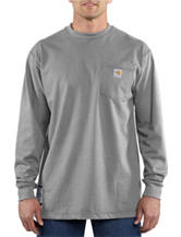 Carhartt® Force Flame Resistant Long-Sleeve Shirt