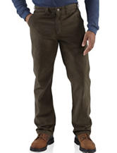 Carhartt® Relaxed Fit Rugged Work Solid Color Pants