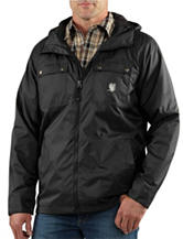 Carhartt® Men's Big & Tall Rockford Solid Color Jacket