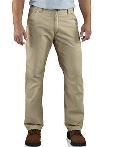 Carhartt® Men's Big & Tall Tacoma Ripstop Solid Color Pants