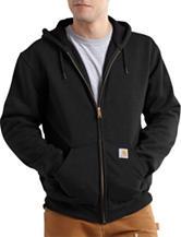 Carhartt® Men's Big & Tall Solid Color Rain Defender Rutland Thermal Hoodie
