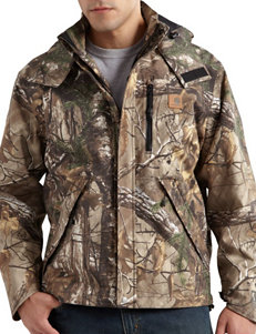 Carhartt® Realtree® Camo Shoreline Jacket