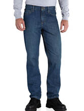 Carhartt® Traditional Dark Wash Jeans
