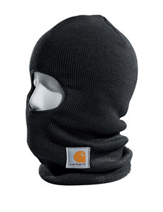 Carhartt Solid Color Face Mask