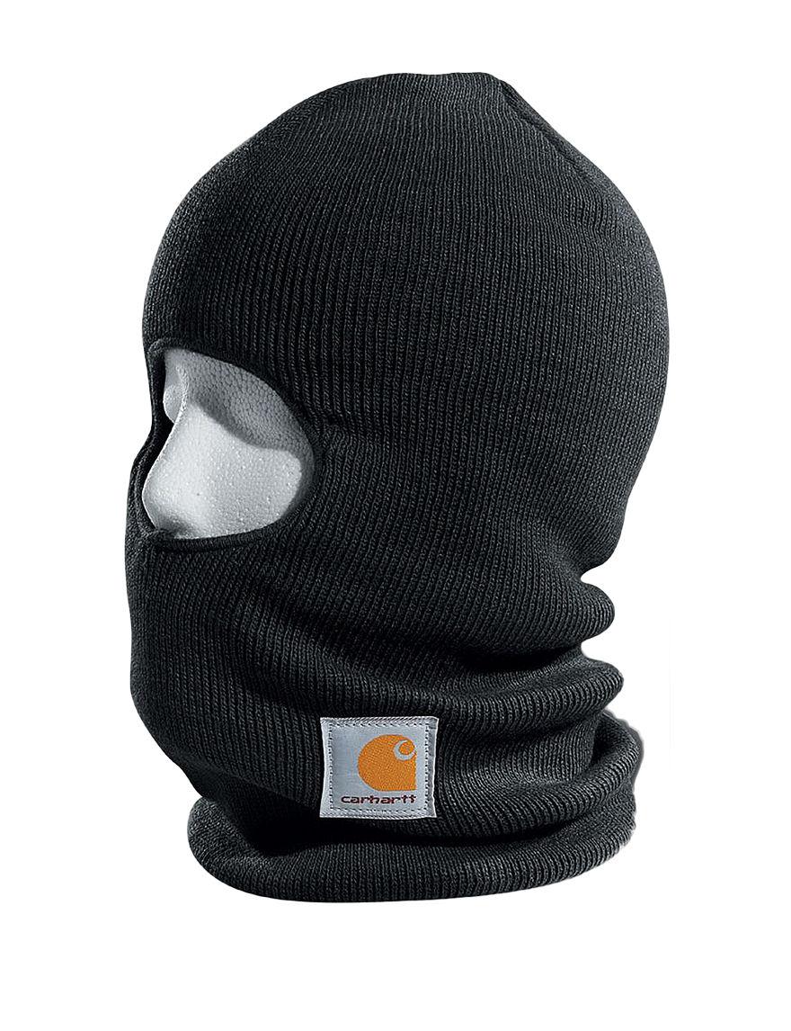 Carhartt Black Hats & Headwear