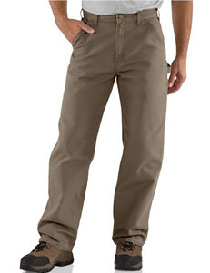 Carhartt Medium Brown