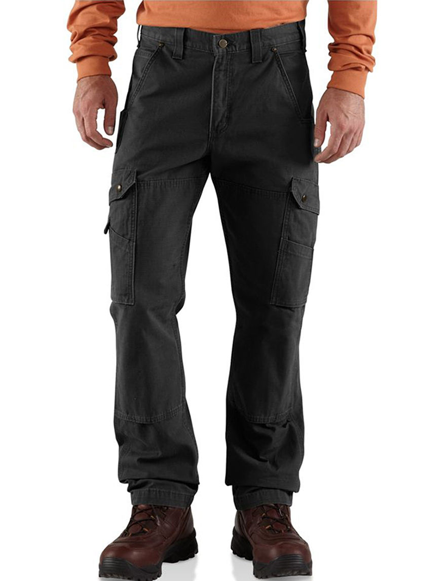 Carhartt Black Relaxed