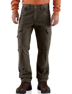 Carhartt Men's Big & Tall Cotton Ripstop Relaxed Fit Work Pants