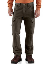 Carhartt®  Men's Big & Tall Cotton Ripstop Relaxed Fit Work Pants