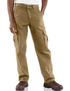 Carhartt Solid Color Fire Resistant Cargo Pants